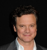 Photo: Colin Firth