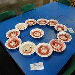 13-2012 Summer - Green Olympics Y6 create recipes using local food_1
