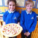 19-2012 Summer - Green Olympics Y6 create recipes using local food_7