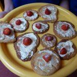 20-2012 Summer - Green Olympics Y6 create recipes using local food_8