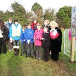 26-2013 Spr - Skye Orchard mosaic is unveiled