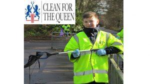 Clean for Queen slide