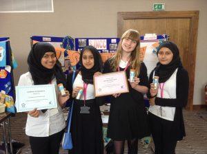 Eco-School Awards