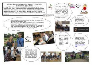 2016 LeiPriSci Summer celebration july copy