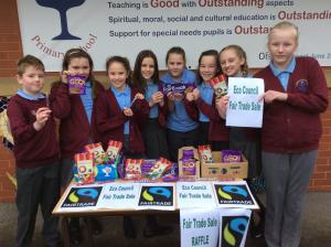 fair trade Sale Feb