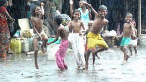 Rain Dancers