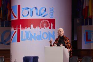 Jane Goodall's Roots & Shoots Newsletter Winter 2019