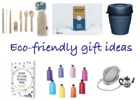 Low-waste eco-friendly gifts