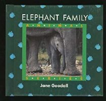 NEW: Join Dr. Jane for a virtual reading of 'Elephant Family'!