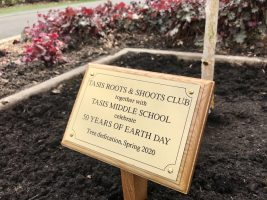 Celebrating 50 Years of Earth Day at TASIS England School