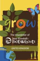 Jane Goodall's Roots & Shoots Newsletter Summer 2020