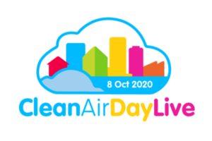 Celebrate Clean Air Day 2020