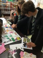 Accrington St Christopher's Church of England High School – In Touch with Nature Project update