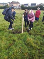 Ysgol Clywedog, Wrexham – In Touch with Nature Project update