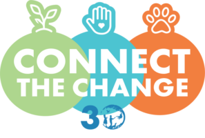 Help us Connect the Change!